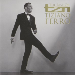 THE BEST OF TIZIANO FERRO