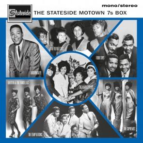 THE STATESIDE MOTOWN 7S VI