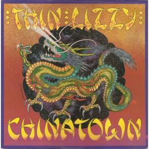 CHINATOWN LP