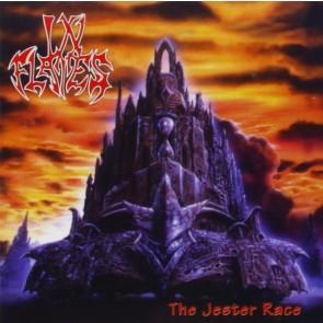 THE JESTER RACE CD