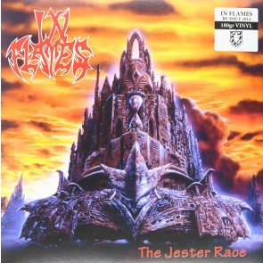 THE JESTER RACE LP