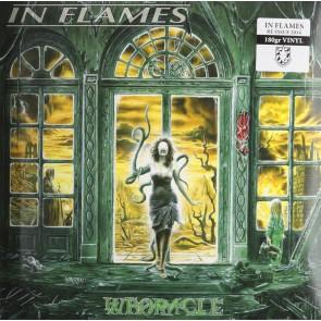 WHORACLE LP