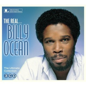 THE REAL... BILLY OCEAN (3 CD)