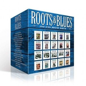 THE PERFECT ROOTS & BLUES COLL. (20 CD)