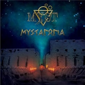 MYSTAGOGIA