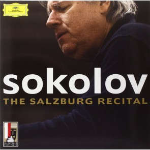 THE SALZBURG RECITAL 2LP