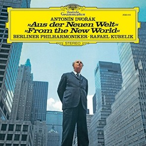 "DVORAK:SYMPHONY.9""FROM THE NEW WORLD LP"