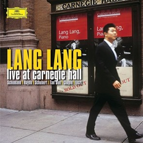 LIVE AT THE CARNEGIE HALL 2LP