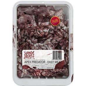 APEX PREDATOR-EASY MEAT LTD CD MEDIABOOK