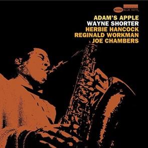 ADAM'S APPLE LP