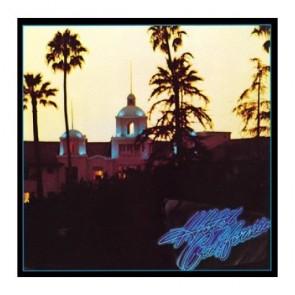 HOTEL CALIFORNIA LP