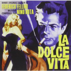 LA DOLCE VITA - OST
