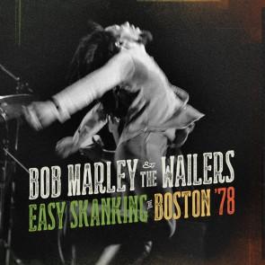EASY SKANKING IN BOSTON'78 CD+DVD