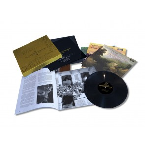 WIENER PHILHARMONIKER EDITION 6LP