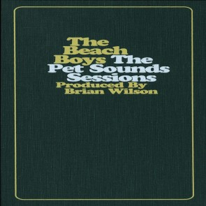 THE PET SOUNDS SESSIONS: A 30TH ANNIVERSARY COLLECTION (4CD)