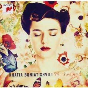 MOTHERLAND (CD)