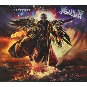 REDEEMER OF SOULS (2CD)