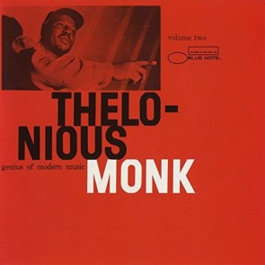 GENIUS OF MODERN MUSIC V.2 LP