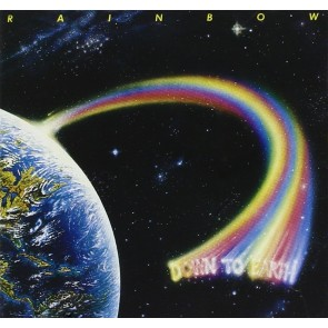 DOWN TO EARTH LP