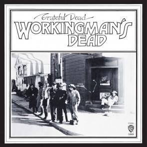 WORKINGMAN'S DEAD LP