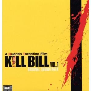 KILL BILL VOL. 1 ORIGINAL SOUNDTRACK LP