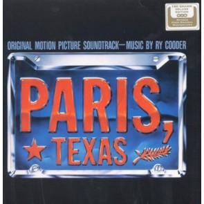 PARIS, TEXAS - ORIGINAL MOTION LP