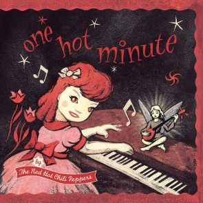 ONE HOT MINUTE LP