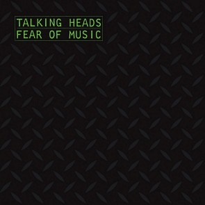 FEAR OF MUSIC LP