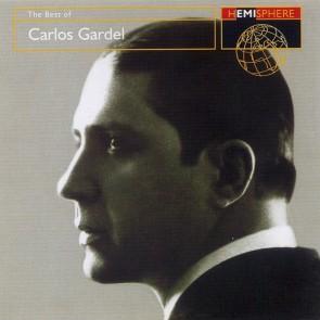 THE BEST OF CARLOS GARDEL