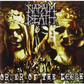 ORDER OF THE LEECH LP