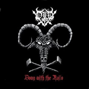DOWN WITH THE NAILS LP