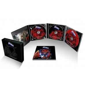 DEFENDERS OF THE FAITH: 30th ANNIV. ED. (3 CD)