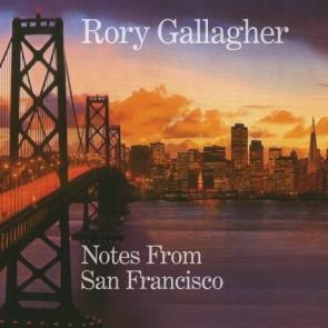 NOTES FROM SAN FRANCISCO (2 CD)