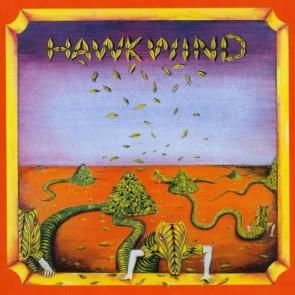 HAWKWIND RSD LP