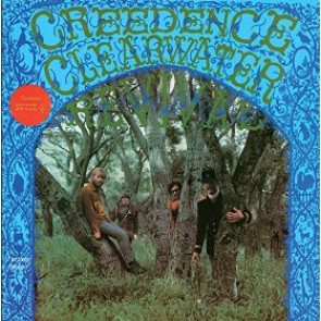CREEDENCE CLEARWATER REVIVAL LP