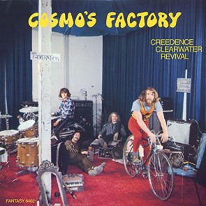 COSMO'S FACTORY LP