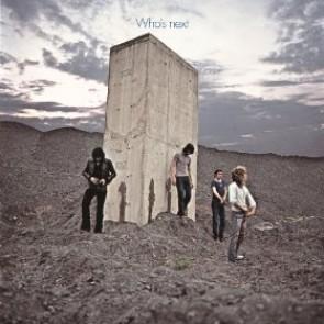 WHO'S NEXT LP