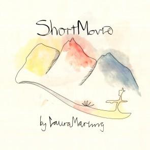 SHORT MOVIE CD