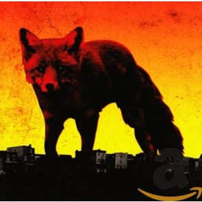 THE DAY IS MY ENEMY (CD)