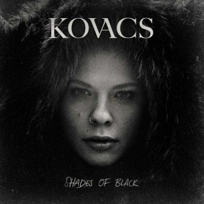 SHADES OF BLACK CD