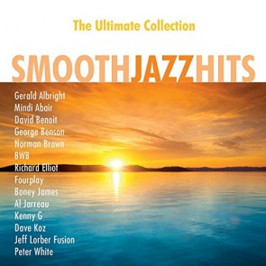 SMOOTH JAZZ HITS:THE ULTIMATE COLLECTION CD