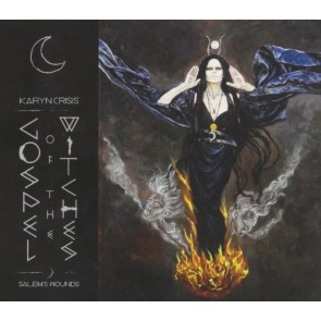 GOSPEL OF THE SALEM'S WOUNDS 2LP