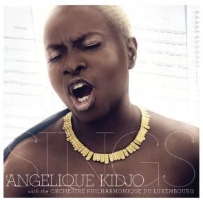 SINGS CD