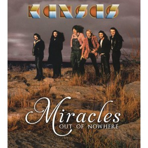 MIRACLES OUT OF NOWHERE (CD+DVD)