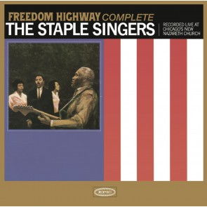 FREEDOM HIGHWAY COMPLETE: RECORDED LIVE AT CHICAGO'S NEW NAZARETH CHURCH (CD)
