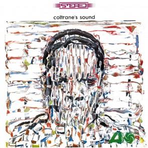 COLTRANE'S SOUND LP