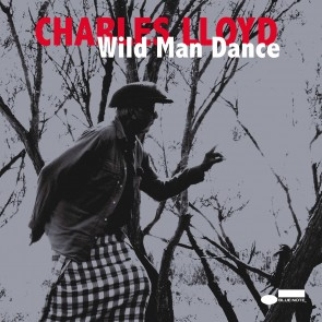 WILD MAN DANCE 2LP