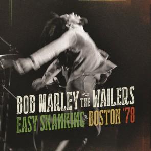 EASY SKANKING IN BOSTON'78 (2LP)