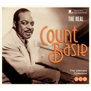 THE REAL…COUNT BASIE (3 CD)