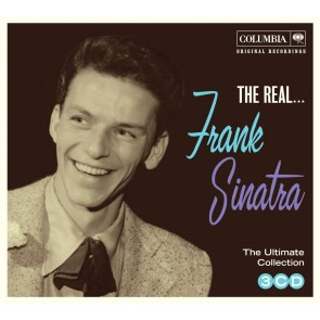 THE REAL… FRANK SINATRA (3 CD)